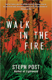 WALK IN THE FIRE    (AN EXCERPT)