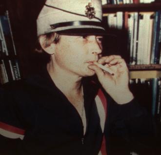R.I.P. Barry Hannah, A Guy