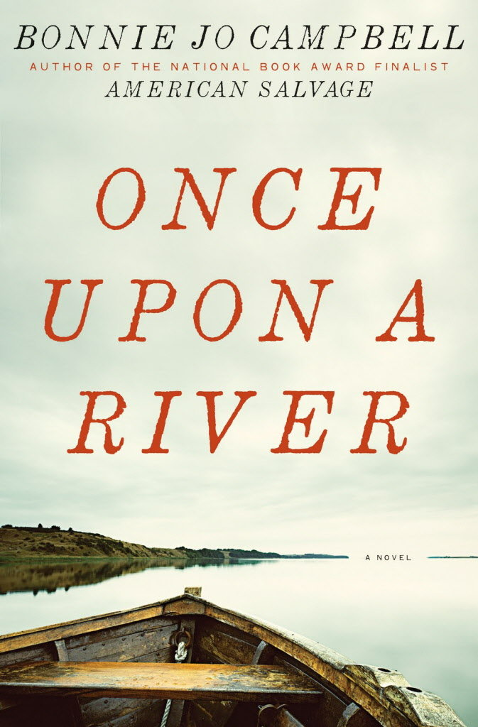Once Upon a River {of Beer}