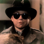 Scorsese's A Christmas Story