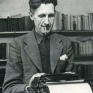 Rejection Notes #3: George Orwell