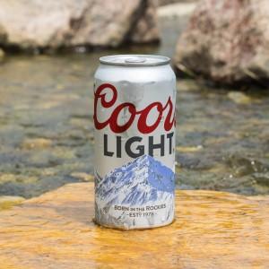 BULL On Tap: Coors Light