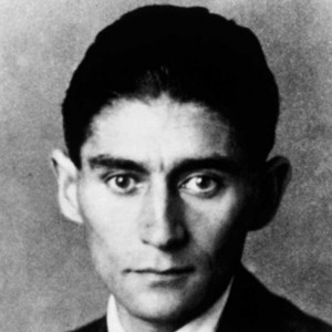 Rejection Notes #8: Franz Kafka